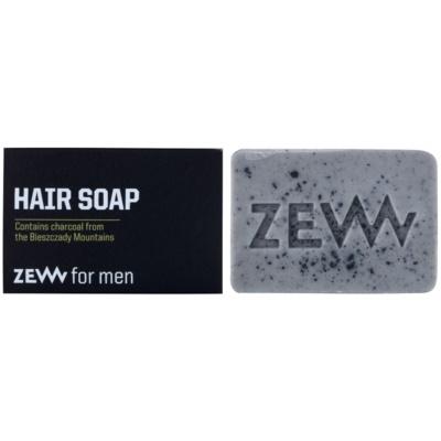természetes puha szappan  hajra hajra