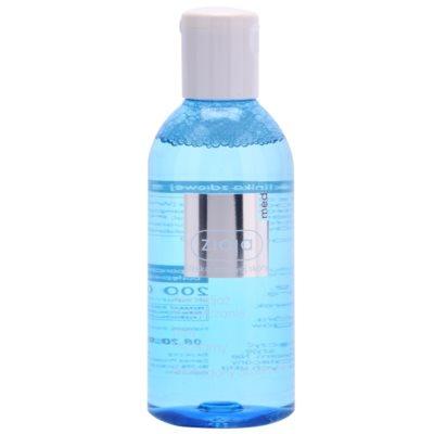 micelární čisticí voda