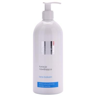 hranilni regeneracijski balzam za dehidrirano in zelo suho kožo