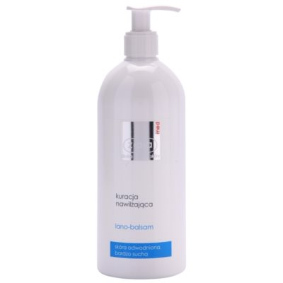 nährender und regenerierender Baslam für dehydrierte und sehr trockene Haut