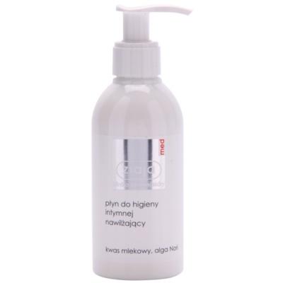 gel na intimní hygienu s hydratačním účinkem