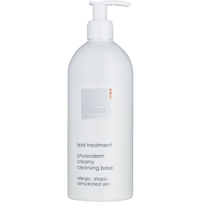 Physiological Cleansing Emulsion for Allergic and Sensitive Skin
