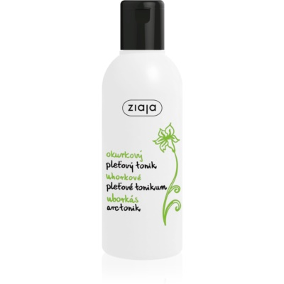 Cleansing Tonic for Oily and Combination Skin