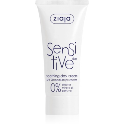Soothing Cream For Dry And Itchy Skin