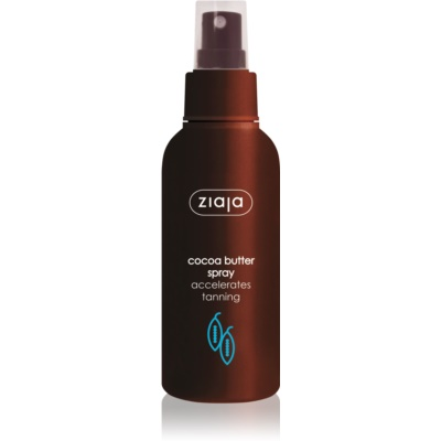 Body Spray To Accelerate Tan