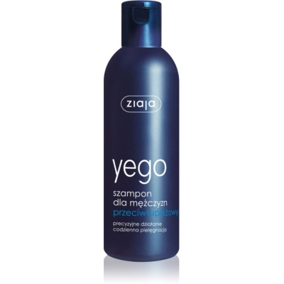 Ziaja Yego Anti-Dandruff Shampoo for Men
