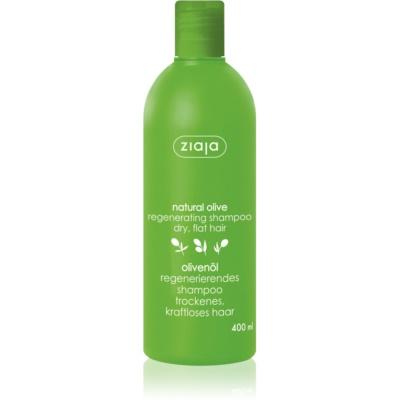 szampon regenerujący do wszystkich rodzajów włosów