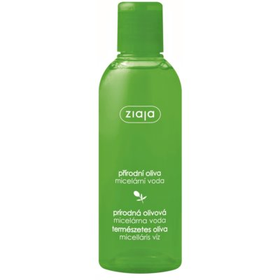 Micellar Cleansing Water With Olive Extract