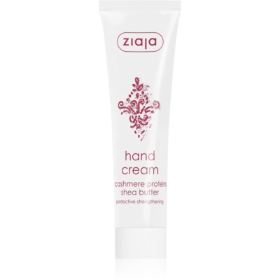 Ziaja Cashmere Moisturising Cream For Hands
