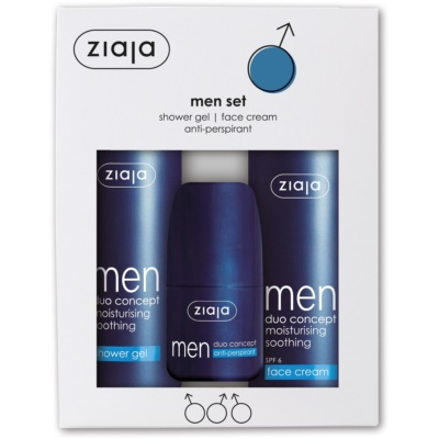 Ziaja Men coffret I.