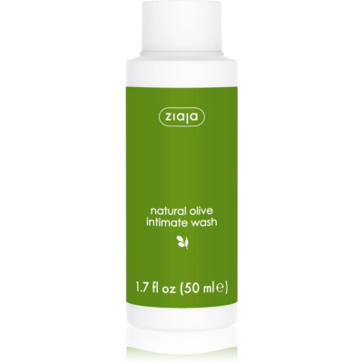 Ziaja Natural Olive Gel for Intimate Hygiene