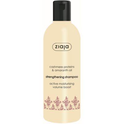stärkendes Shampoo