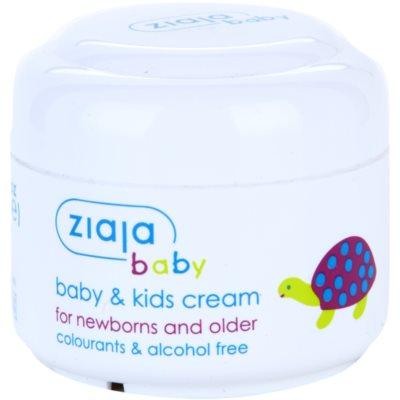 Ziaja Baby krém pre deti od narodenia