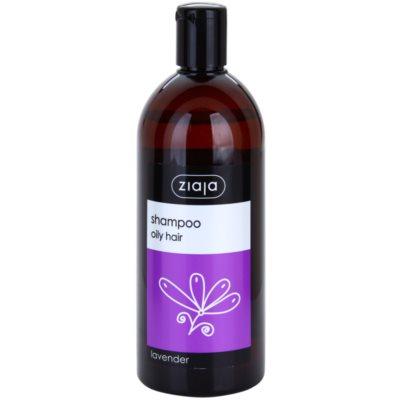 Shampoo  voor Vet Haar