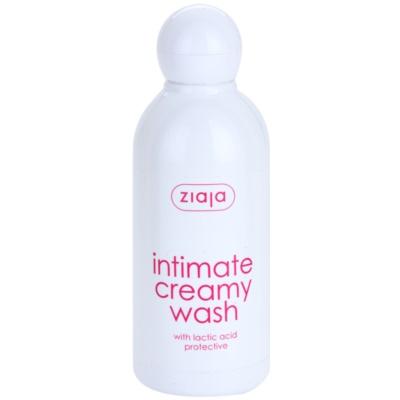 Gel für die Intimhygiene