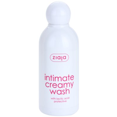 Gel for Intimate Hygiene