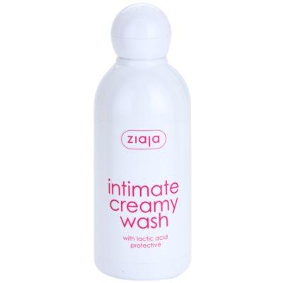 gél na intímnu hygienu