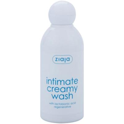 Gel for Intimate Hygiene For Sensitive Skin