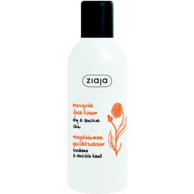 Hauttönung für trockene bis empfindliche Haut