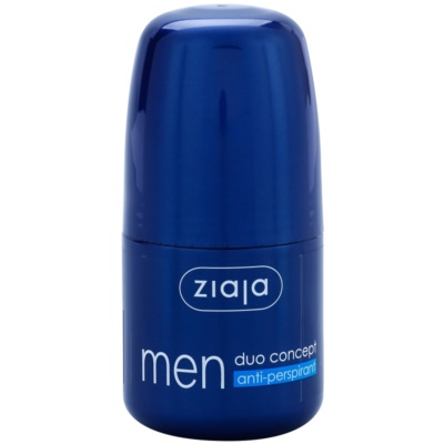Ziaja Men Antiperspirant Roll-On