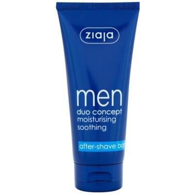 balzam po holení pre mužov
