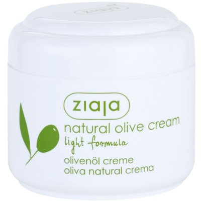 Moisturizing Day Cream For Normal And Dry Skin
