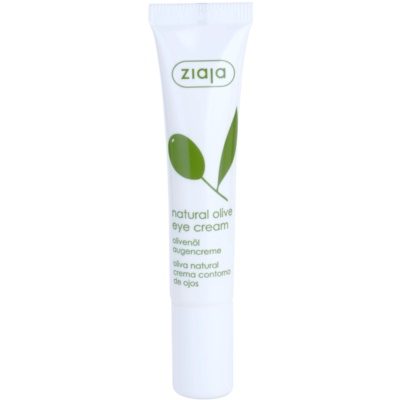 Eye Cream With Olive Extract