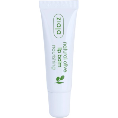 Nutrient Lip Balm With Olive Extract