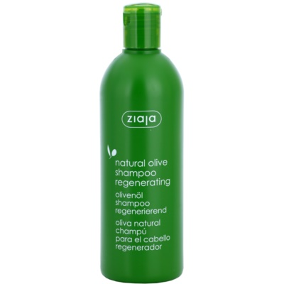 Regenerating Shampoo for All Hair Types