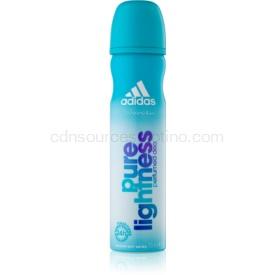 Adidas Pure Lightness deospray pre ženy 75 ml