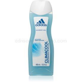 Adidas Climacool sprchový gél pre ženy 400 ml