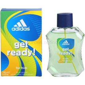 Adidas Get Ready! toaletná voda pre mužov 100 ml