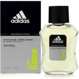Adidas Pure Game voda po holení pre mužov 50 ml