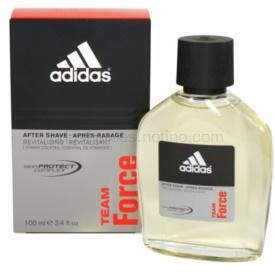 Adidas Team Force voda po holení pre mužov 100 ml