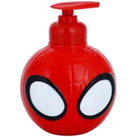 Admiranda Ultimate Spider-Man 3D tekuté mydlo pre deti 300 ml