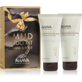 Ahava Dead Sea Mud darčeková sada I. pre ženy