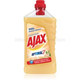 Ajax Optimal 7 Almond čistič na podlahy 1000 ml