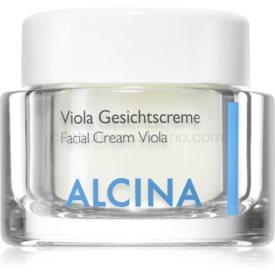 Alcina For Dry Skin Viola krém na upokojenie pleti 50 ml