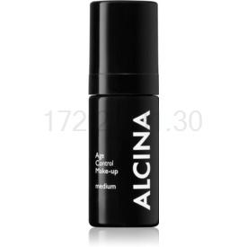 Alcina Age Control vyhladzujúci make-up pre mladistvý vzhľad 30 ml