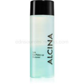 Alcina Decorative Soft Remover dvojzložkový odličovač na oči 100 ml