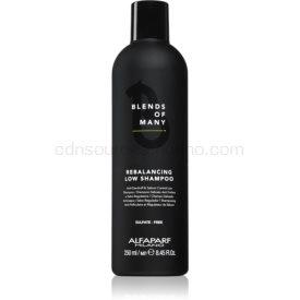 Alfaparf Milano Blends of Many šampón proti lupinám 250 ml