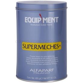 Alfaparf Milano Equipment púder pre extra zosvetlenie 400 g 2f6e9545b63