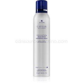 Alterna Caviar Anti-Aging rýchloschnúci sprej na vlasy s extra silnou fixáciou 250 ml