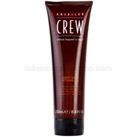 American Crew Classic gél na vlasy ľahké spevnenie 250 ml