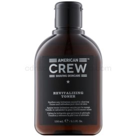 American Crew Shaving regeneračná voda po holení 150 ml