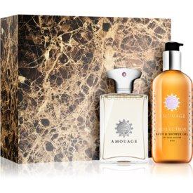 Amouage Reflection darčeková sada I. parfémovaná voda 100 ml + sprchový gel 300 ml