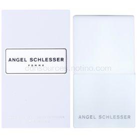 Angel Schlesser Femme toaletná voda pre ženy 50 ml