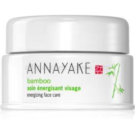 Annayake Bamboo energizujúca pleťová maska 50 ml