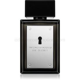 Antonio Banderas The Secret toaletná voda pre mužov 50 ml