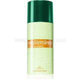 Antonio Banderas Meditteráneo dezodorant v spreji pre mužov 150 ml